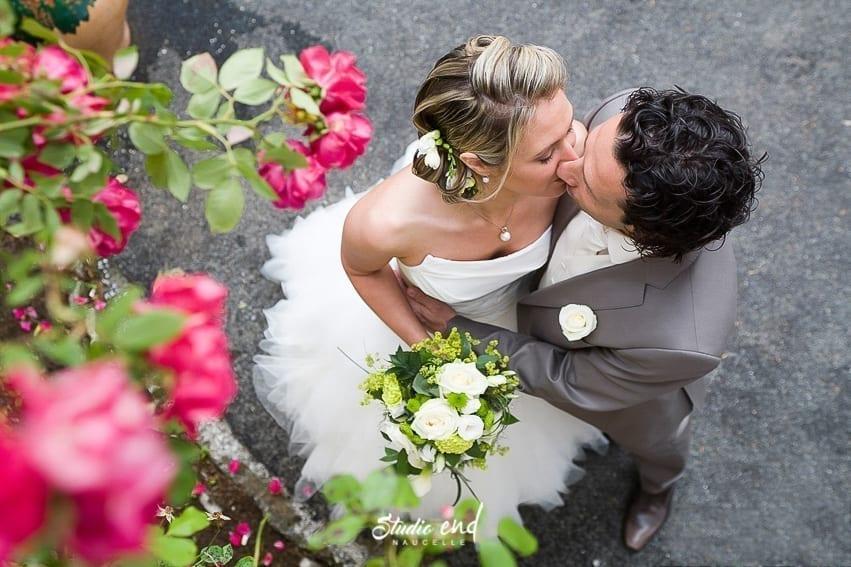Photo de mariage en Aveyron