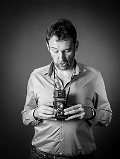 Nicolas DELSAUT, Photographe, Réalisateur et Spécialiste Web