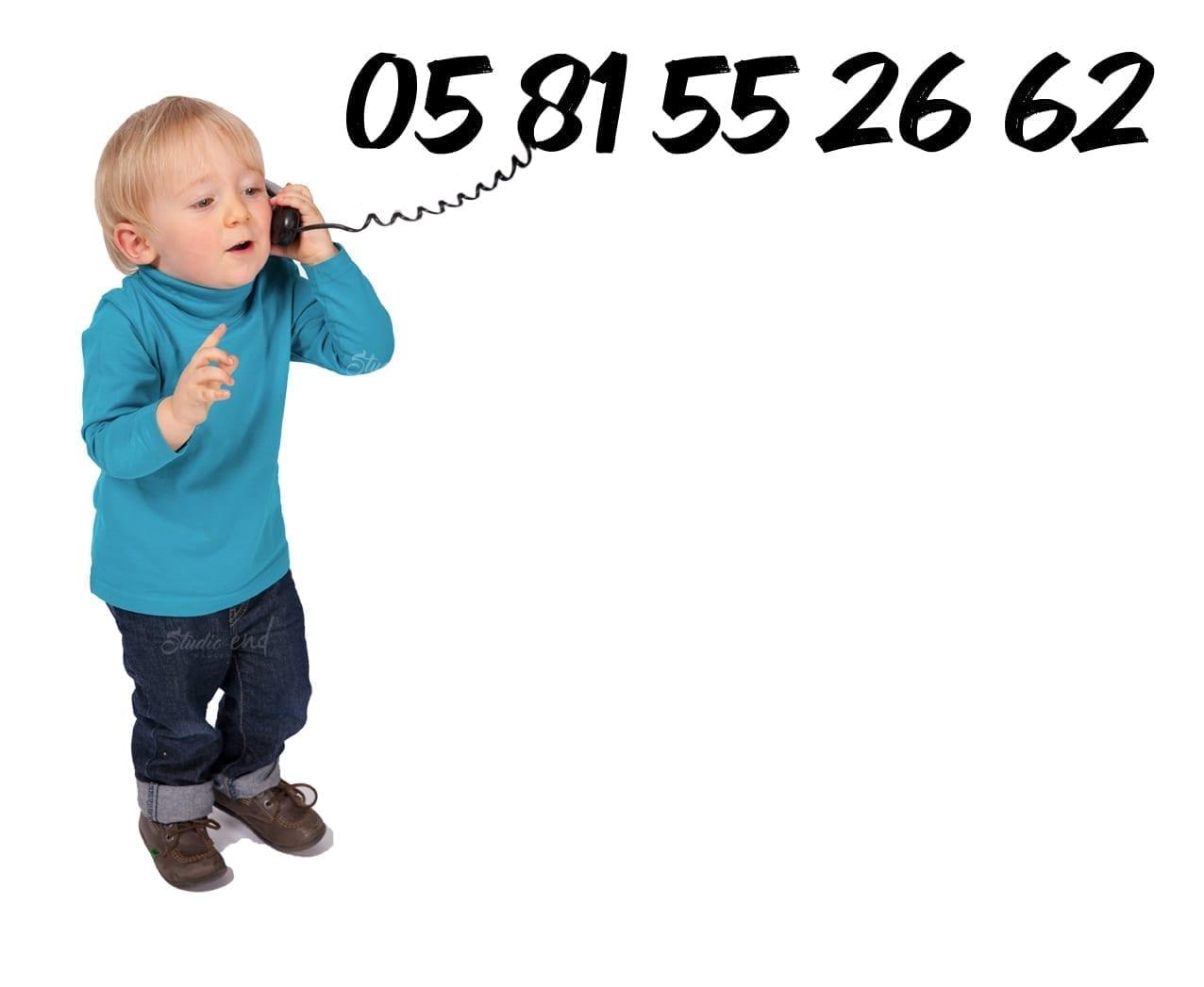Numéro de téléphone du Studio End à Naucelle en Aveyron