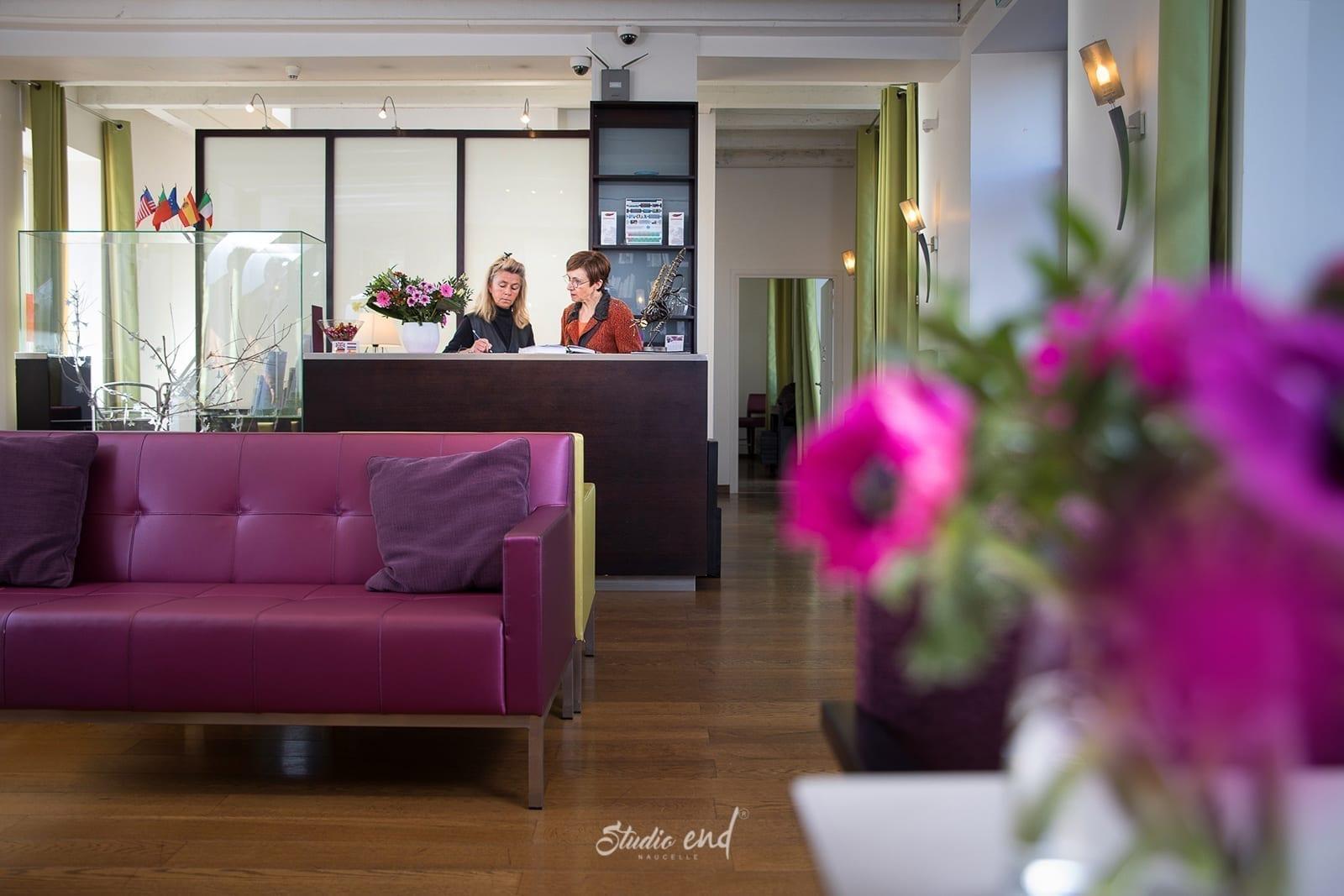 Photographe entreprise La Ferme de Bourran à Rodez