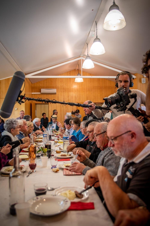 Backstage, vidéo, reportage pour les entreprises Studio End Occitanie