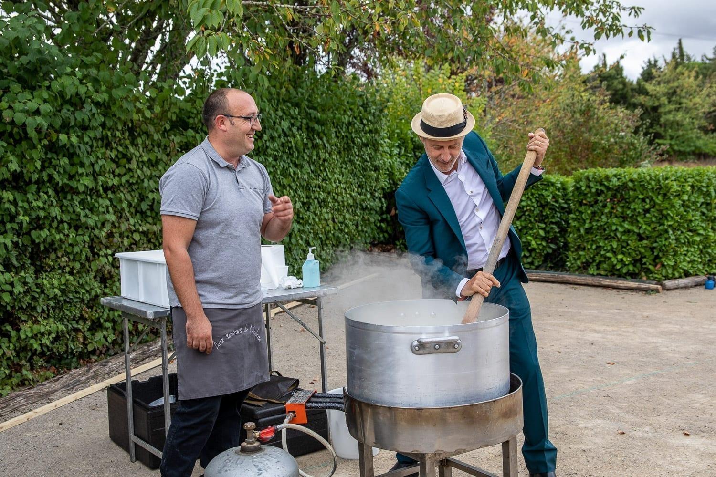 Clip vidéo pour Les saveurs de l'Aubrac par Studio End en Aveyron