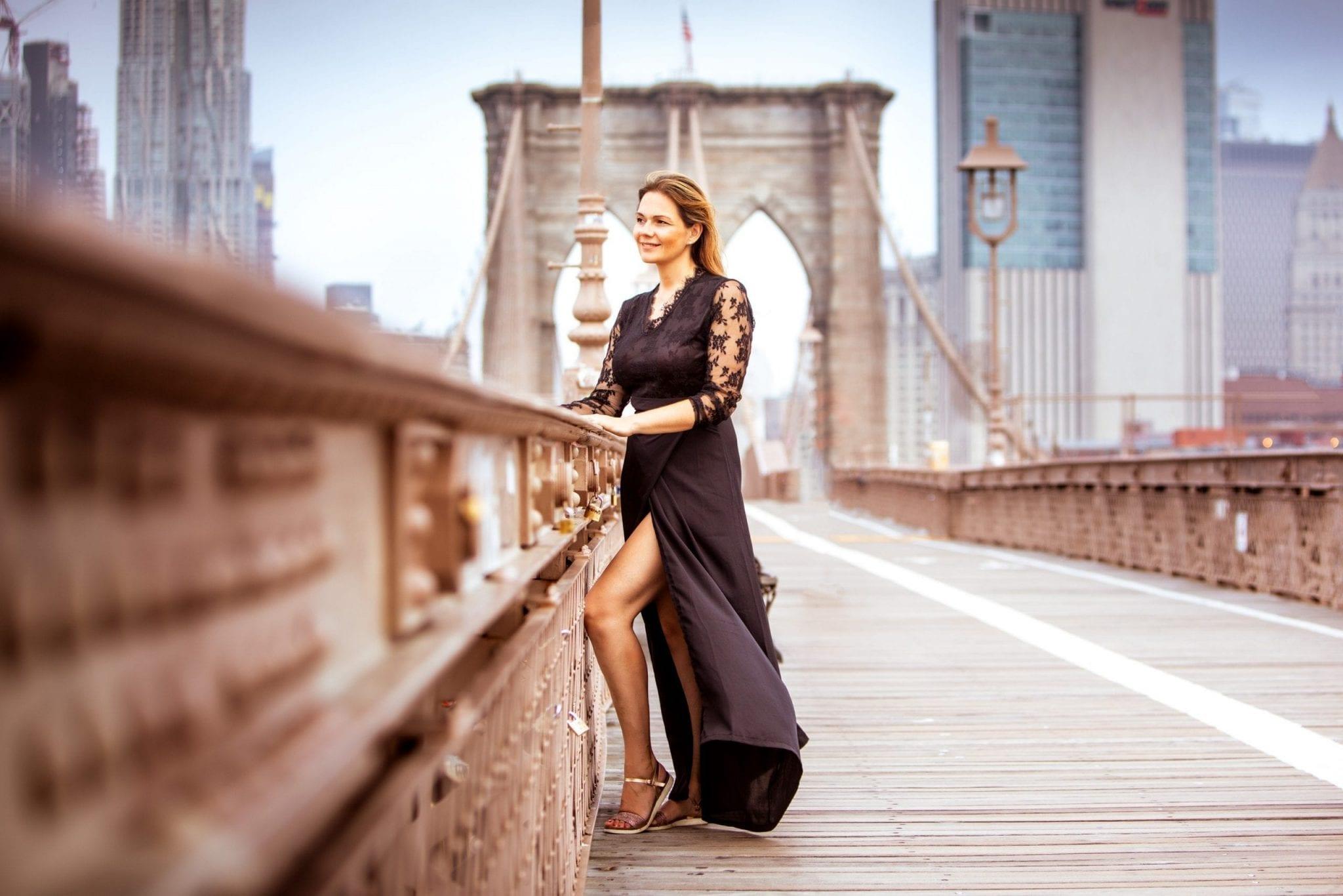Emeline Delsaut photographe New York, photo et reportage de voyage Studio End proche du Tarn