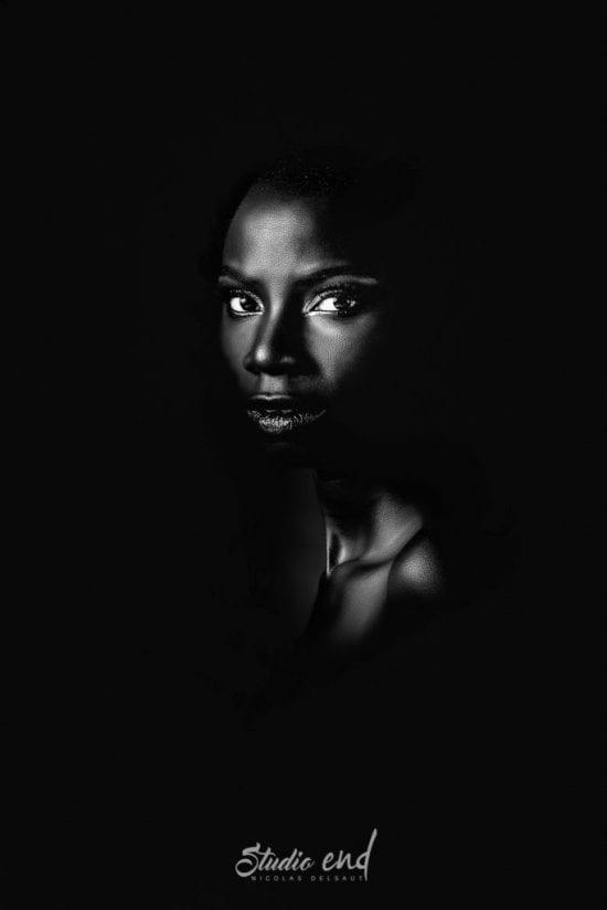 Projet artistique Afrikin, Emeline Delsaut, exposé aux Etats Unis Opression