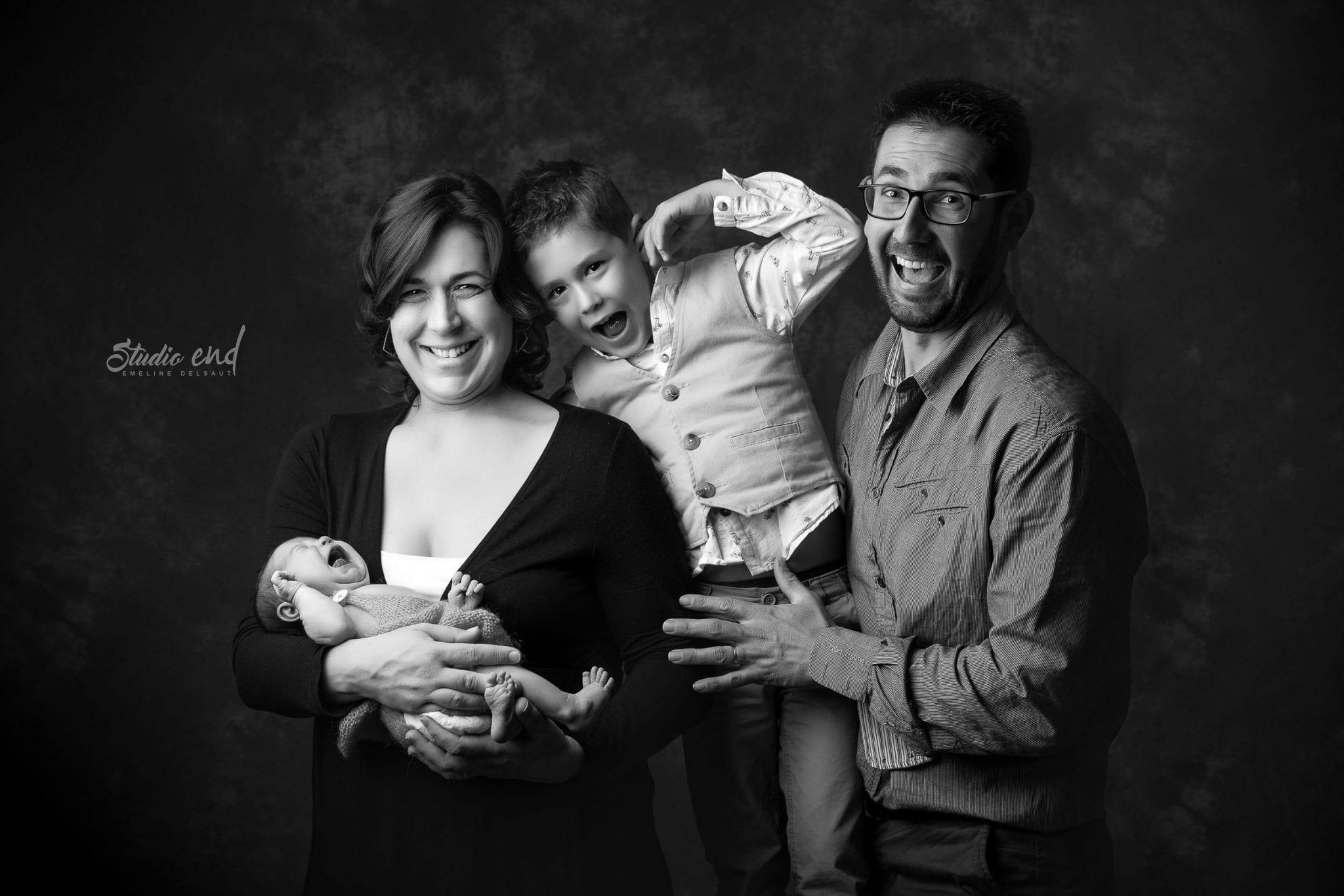 Photo famille, bébé, nouveau né Albi et Rodez