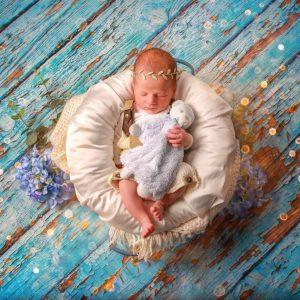 Séance Photos de bébé