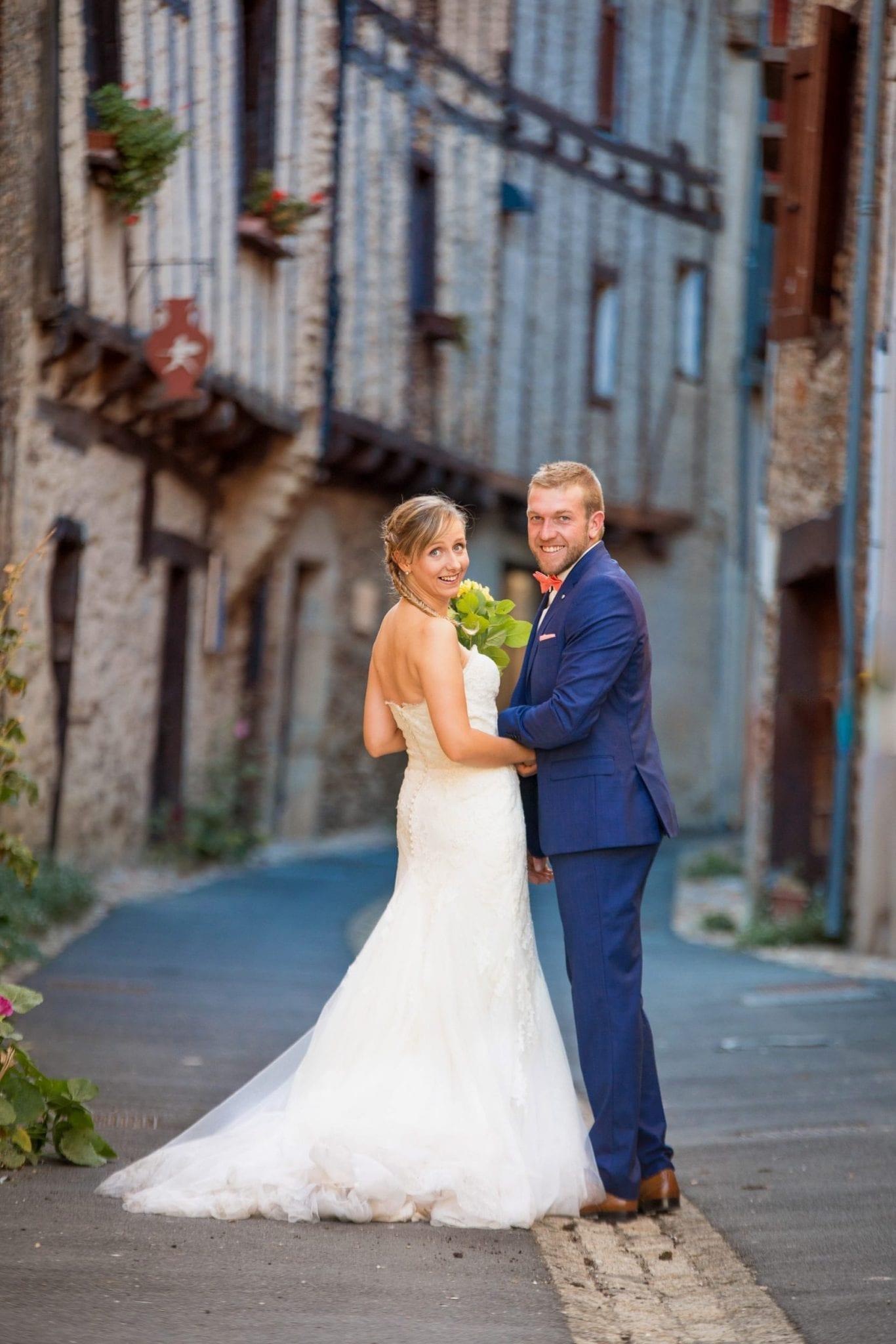 Mariage en Aveyron et Tarn