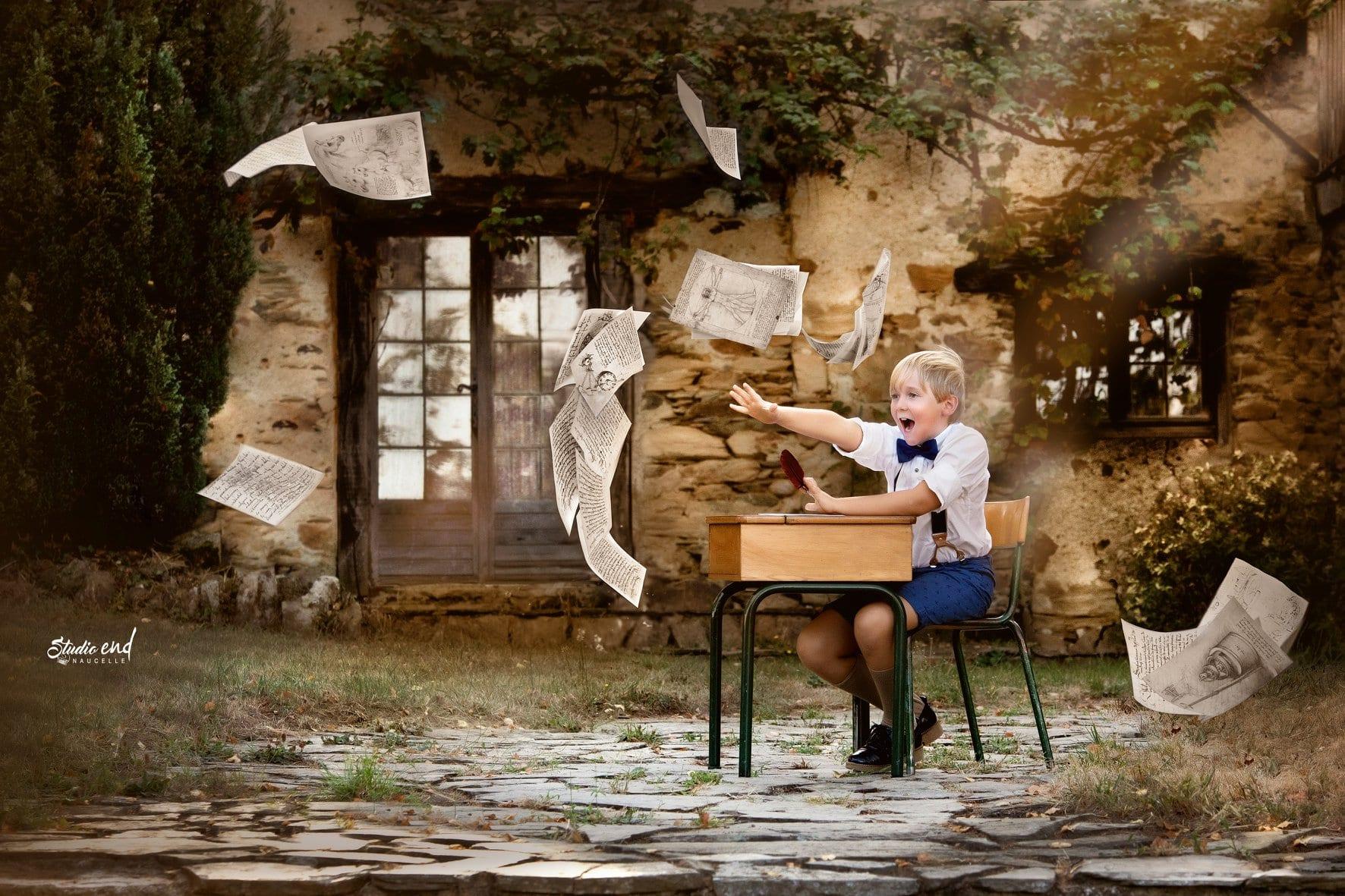 photographies d'art, photographe artistes Aveyron, STUDIO END®