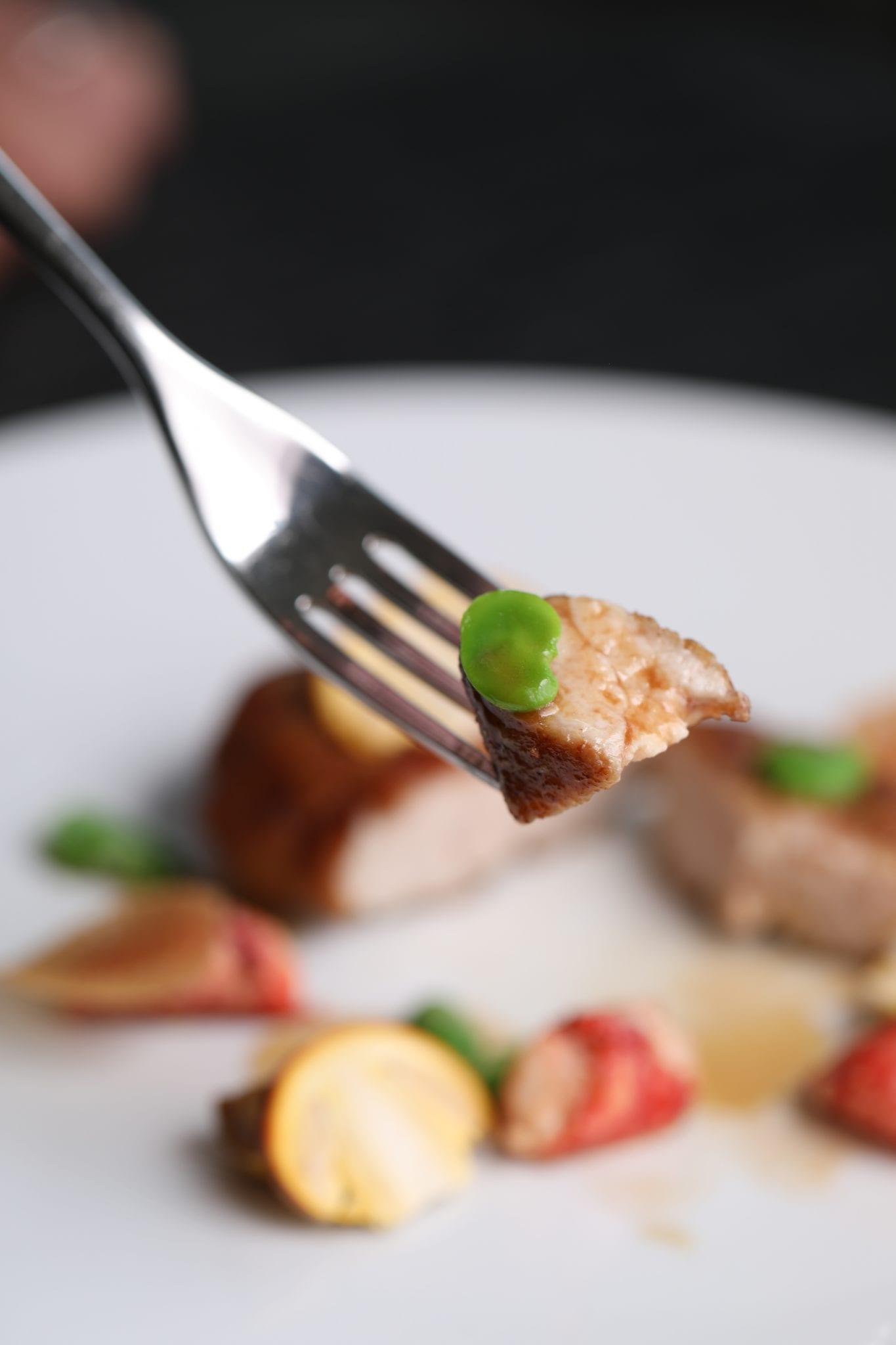 Reportage culinaire chez les chefs et restaurants