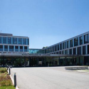 Ecole hotelière de Lausanne