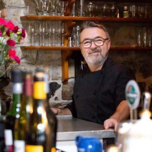 Portrait de cuisiniers en Aveyron et dans le Tarn