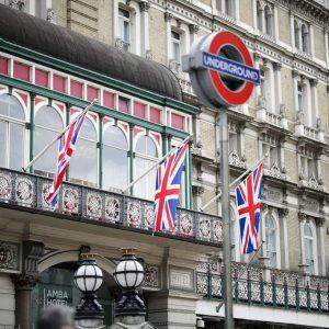 Photo de voyage, Londres