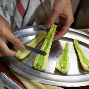 Cuisine de chef étoilé