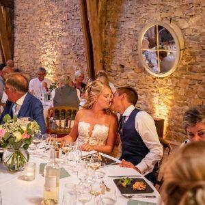 Photographe traiteur mariage