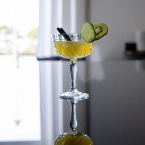 Art de la boisson