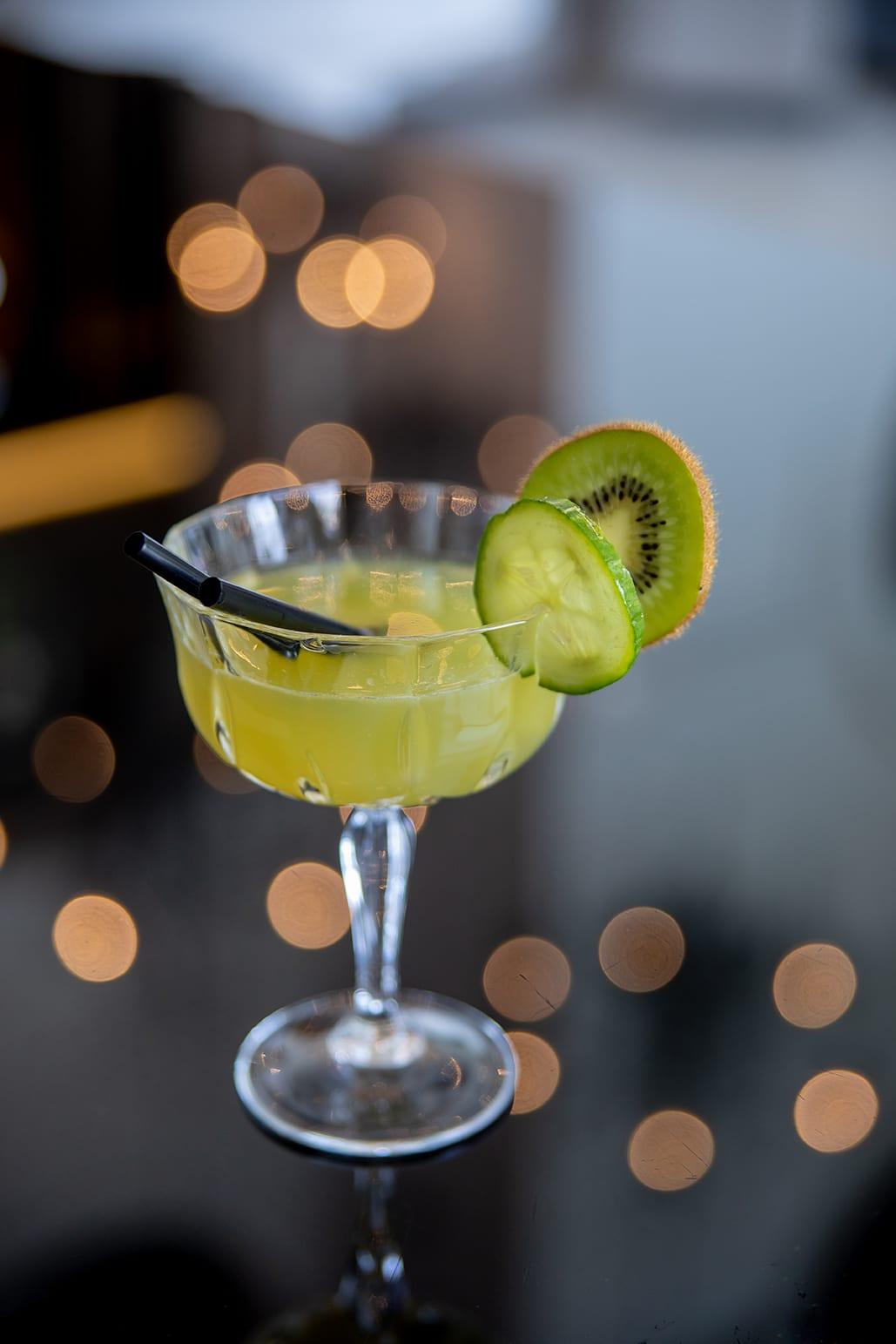 Photographie culinaire et art de la boisson